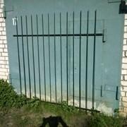 Забор ограда фото