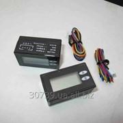 Счётчики импульсные с ЖК индикацией LCD фото