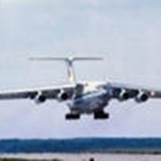 Доставка грузовыми самолетами и регулярными авиарейсами. фото