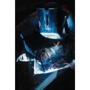 Сварочно-монтажные работы, услуги газового резака и газовой сварки, металлокаркасы, лестницы, козырьки, навесы, ворота, калитки, заборы, отопление, водопровод. Монтаж и демонтаж металлоконструкций фото