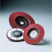 Круг зачистной лепестковый 3M 67012, 125х22мм Р080 серия 947D фото