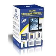 ICLEAN - Чистящий комплект для планшетных компьютеров и смартфонов фото