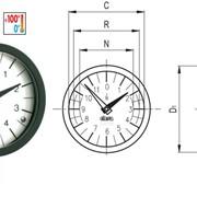 Индикатор положения гравитационный, GA11 GA12 фото