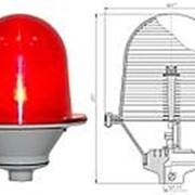 Заградительный огонь низкой интенсивности ЗОМ-3>10cd, тип А фото
