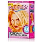 Средство 000311 GC Балеяж ГК 32/2 белая хна без аммиака для мелир.волос 5-7 тон. ( цена за 1 шт.) фото