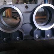 Капитальный ремонт вибраторов на грохота ГИСТ, ГИСЛ. фото
