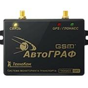 Бортовой контроллер «АвтоГРАФ-GSM» фото