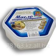Масло икорно-скумбриевое фото