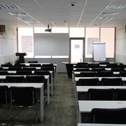 Аренда конференц-зала и оборудования фото