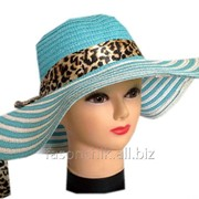 Шляпа женская море 260 фото