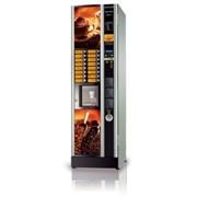 Кофейный автомат Necta Kikko Max фото
