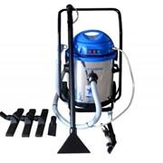 Моющий пылесос - ковровый экстрактор EWD 501 фото