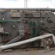 Бутыломоечная машина АММ фото