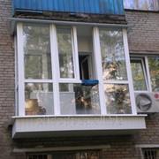 Металлопластиковые окна Кривой Рог фото