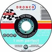Отрезной диск по нержавейке супертонкий AS 60 T INOX special 1 мм фото
