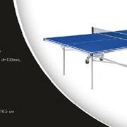 Столы для настольного тенниса ТР 5405 фото