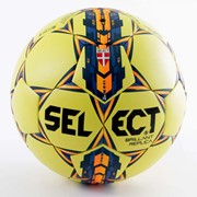 Мяч футзальный Select Brillant replica №4 фото