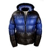 Куртка зимняя MAXEY CJ 1373B фото