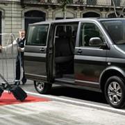 Маршрутное такси фото