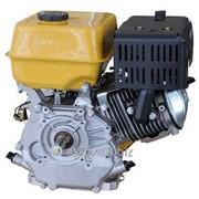 Двигатель бензиновый Skiper LT-188F (вал 25x60 мм) фото