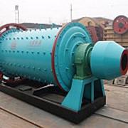 Шаровая мельница Ф1500×4500 фото