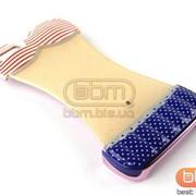 Накладка iPhone 5S (БИКИНИ) №3 73069b фото