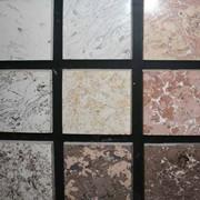 Материалы каменные природные строительные. Мрамор. фото
