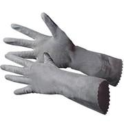 Перчатки КЩС тип 2 тонкие (20/120) фото