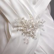 Индивидуальная консультация по подбору свадебного платья, разработка эскиза, изготовление фото