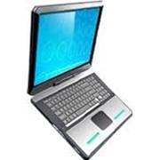 Настройка ноутбуков фото