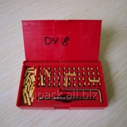 Комплект цифр к DY-8 датеру фото