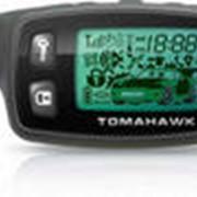 Автосигнализация Tomahawk 9010 фото