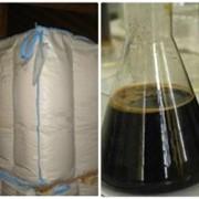 Лигносульфонат (ЛСТ) технический жидкий и порошкообразный фото