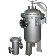 Фильтры сетчатые жидкостные ФСЖ фото