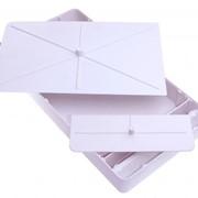Кормушка для пчел потолочная пластмассовая 2л фото