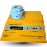 Измеритель низкотемпературных показателей нефтепродуктов ИНПН КРИСТАЛЛ SX-900К фото