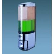 Дозатор для жидкого мыла connex asd-28s фото