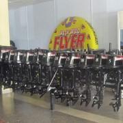 Подвесные лодочные моторы TOHATSU фото