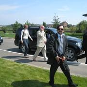 Услуги VIP-телохранителей фото