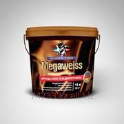 Воднодисперсионные краски MEGAWEISS фото