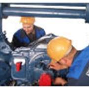 Сервисное обслуживание компрессорного оборудования фото