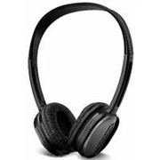Наушники Rapoo H1030 Black wireless (H1030 Black) фото