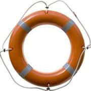 Круг спасательный КС-01, КС-02 фото