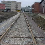Ремонты железнодорожных путей любой сложности фото