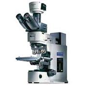 Поляризационный микроскоп ВХ-51Р фото