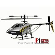 Радиоуправляемый Вертолет Syma F1 2.4G с гироскопом фото
