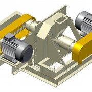 Измельчитель МП-300 (Пальцевая мельница-дезинтегратор) фото