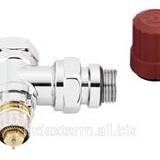 Клапан терморегулятор DANFOSS RA-N 15 фото