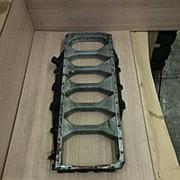 Плита двигателя 51011080071 / MAN TGA D2876 фото