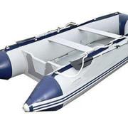 Лодка ПВХ Tadpole MD 330 фото